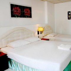 Отель Welcome Inn Karon 3* Номер Делюкс с разными типами кроватей фото 3