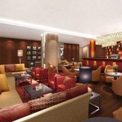Гостиница Marriott Novy Arbat Москва гостиничный бар