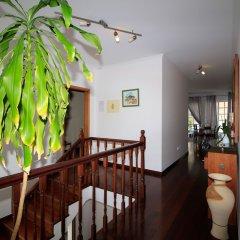 Отель Casas Da Avenida E Do Pico Машику интерьер отеля фото 3