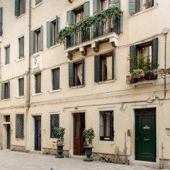 Апартаменты Joseph Apartments Венеция