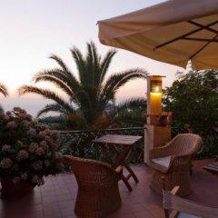 Hotel Bel Tramonto Марчиана фото 3