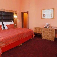 Ea Hotel Sonata Прага удобства в номере