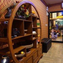 Patong Mansion Hotel гостиничный бар фото 2