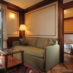 Отель Manzoni Италия, Милан - 11 отзывов об отеле, цены и фото номеров - забронировать отель Manzoni онлайн комната для гостей фото 3
