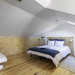 Апартаменты Bairro Alto Bronze of Art Apartments Лиссабон комната для гостей фото 2