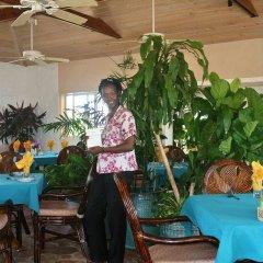 Отель Stella Maris Resort Club питание