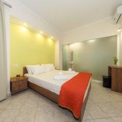 Отель Dafni Villas & Maisonettes Греция, Закинф - отзывы, цены и фото номеров - забронировать отель Dafni Villas & Maisonettes онлайн комната для гостей