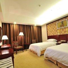 Отель Vienna Hotel Xiamen Railway Station Китай, Сямынь - отзывы, цены и фото номеров - забронировать отель Vienna Hotel Xiamen Railway Station онлайн комната для гостей фото 3