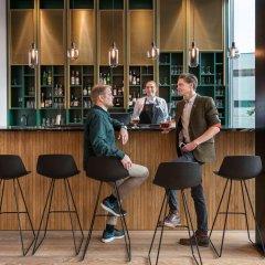 Отель Quality Hotel Pond Норвегия, Санднес - отзывы, цены и фото номеров - забронировать отель Quality Hotel Pond онлайн гостиничный бар