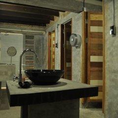 Отель The Nexchange Bangkok Hostel Таиланд, Бангкок - отзывы, цены и фото номеров - забронировать отель The Nexchange Bangkok Hostel онлайн ванная фото 2