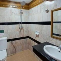 Grand Blue Hotel ванная фото 2