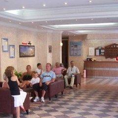 Отель Club Sun Smile Мармарис интерьер отеля фото 2