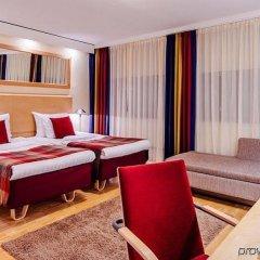 Original Sokos Hotel Pasila комната для гостей фото 9