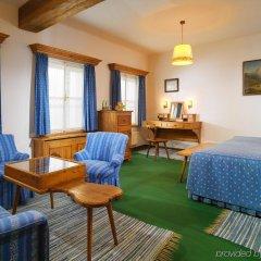 Goldener Hirsch, A Luxury Collection Hotel Зальцбург комната для гостей