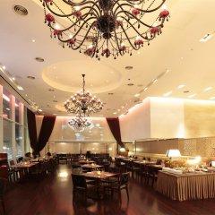 Best Western Premier Hotel Kukdo фото 2
