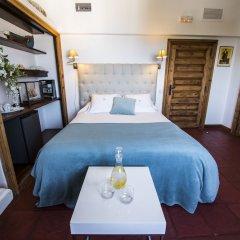Отель Rec De Palau Villas в номере