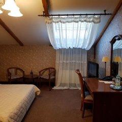 Гостиница Айвазовский удобства в номере