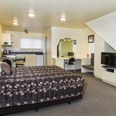 Отель Colonial Manor Motel в номере фото 3