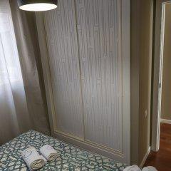 Отель Carrera Luxury Olympia удобства в номере