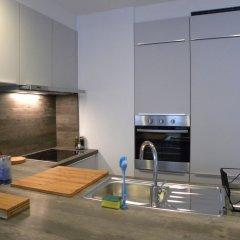Апартаменты City Center Apartments - Grand-place Брюссель в номере