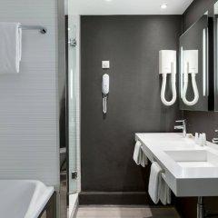 AC Hotel by Marriott Nice ванная фото 2