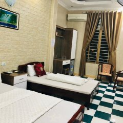 Huong Giang Hotel комната для гостей