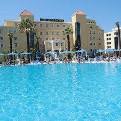 Adriatik Hotel Дуррес бассейн фото 2