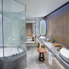 Отель Intercontinental - Ana Beppu Resort & Spa Беппу спа