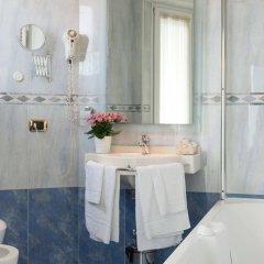 Hotel Baia Imperiale Римини ванная фото 2