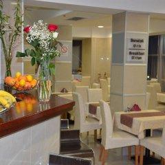 Отель Zeder Garni Сербия, Белград - отзывы, цены и фото номеров - забронировать отель Zeder Garni онлайн питание