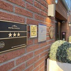 Отель Fürstenhof Германия, Брауншвейг - отзывы, цены и фото номеров - забронировать отель Fürstenhof онлайн интерьер отеля фото 2