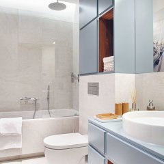 Апартаменты Jovi Apartments ванная фото 2