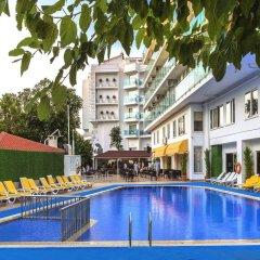 Sunbay Park Hotel бассейн фото 2
