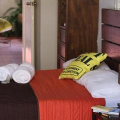 Отель Hospedarte Suites спа