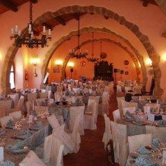 Отель Agriturismo Gigliotto Пьяцца-Армерина помещение для мероприятий фото 2