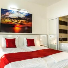 Отель Luxury Guest House Europe 3* Стандартный номер фото 4