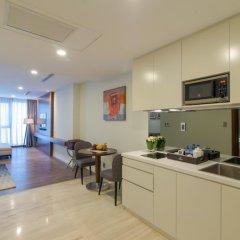 Отель Amena Residences & Suites в номере фото 2