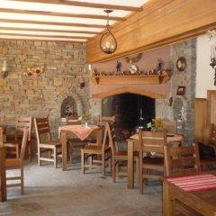 Отель Guest House Dimcho Kehaia's Cafe Сливен питание