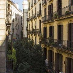 Отель Brun Barcelona Bed and Breakfast Испания, Барселона - отзывы, цены и фото номеров - забронировать отель Brun Barcelona Bed and Breakfast онлайн