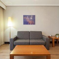 Ilunion Hotel Bilbao комната для гостей фото 4