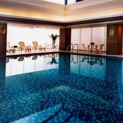 Отель Aurum International Hotel Xi'an Китай, Сиань - отзывы, цены и фото номеров - забронировать отель Aurum International Hotel Xi'an онлайн бассейн фото 3