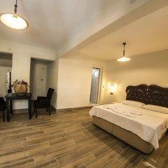 Отель Atilla's Getaway комната для гостей