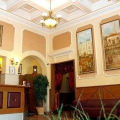 Отель Anna-Kristina Видин интерьер отеля фото 2