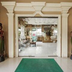 Отель NIDA Rooms Room Thetavee Suan Luang сауна