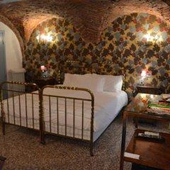 Отель Ca' Monteggia Италия, Милан - отзывы, цены и фото номеров - забронировать отель Ca' Monteggia онлайн комната для гостей фото 5