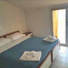 Отель ASSO Римини комната для гостей