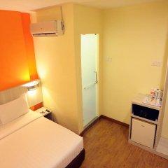 Отель Sentral Kuala Lumpur Малайзия, Куала-Лумпур - отзывы, цены и фото номеров - забронировать отель Sentral Kuala Lumpur онлайн удобства в номере фото 2