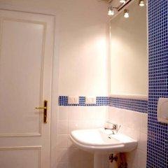 Отель Federico Suite ванная