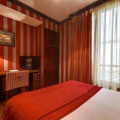 Отель Villa Panthéon Франция, Париж - 3 отзыва об отеле, цены и фото номеров - забронировать отель Villa Panthéon онлайн удобства в номере фото 2