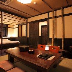 Отель Bettei Soan Минамиогуни удобства в номере фото 2
